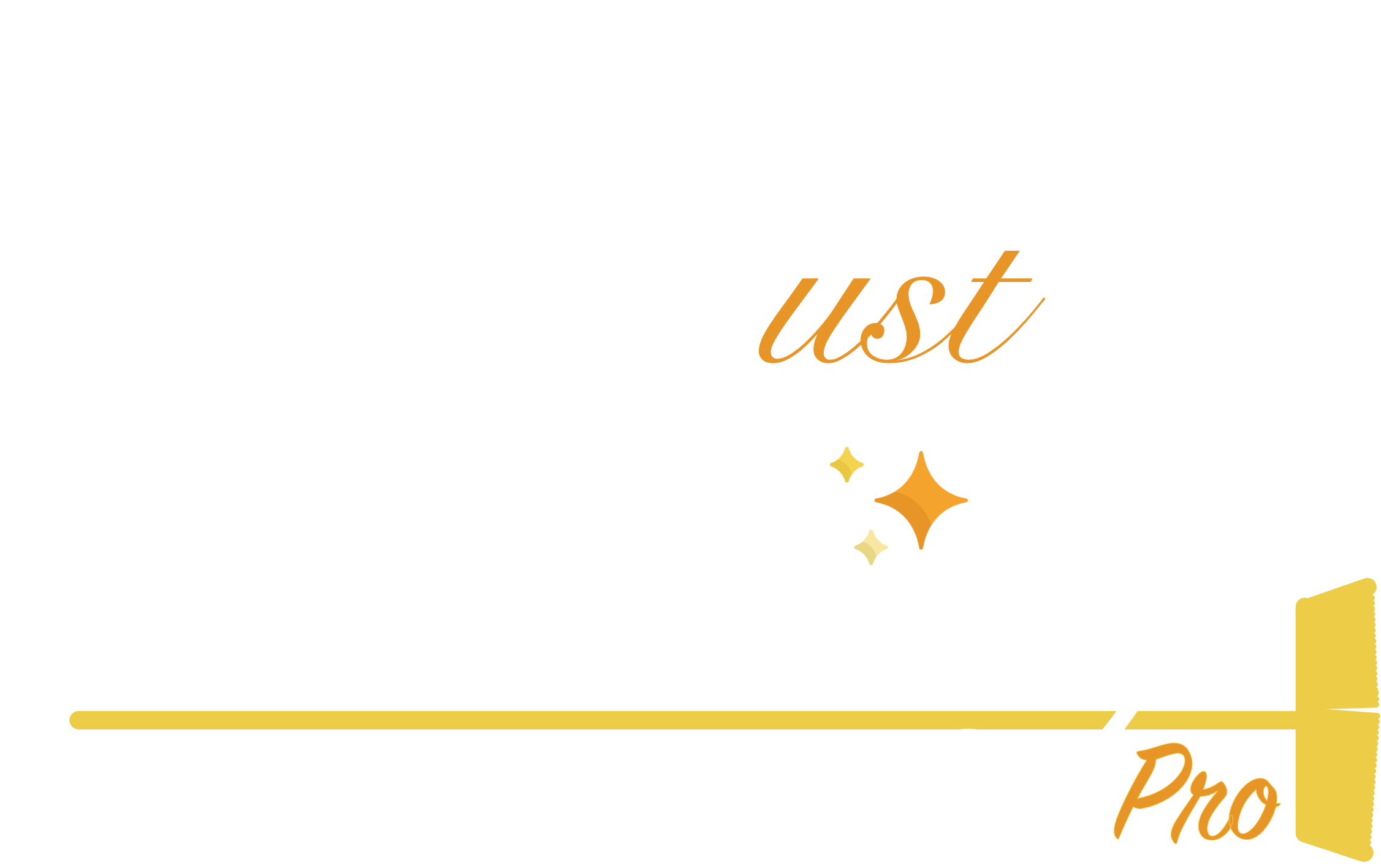 JUST CLEANING PRO
